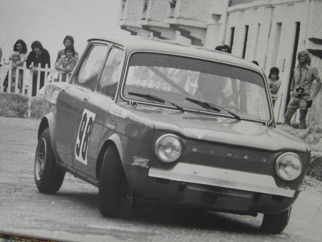 Mes premières autos pour courir...Simca rallye 1100cc, Alpine A110 1600S, A110 1500, A310 Zzzzzz67