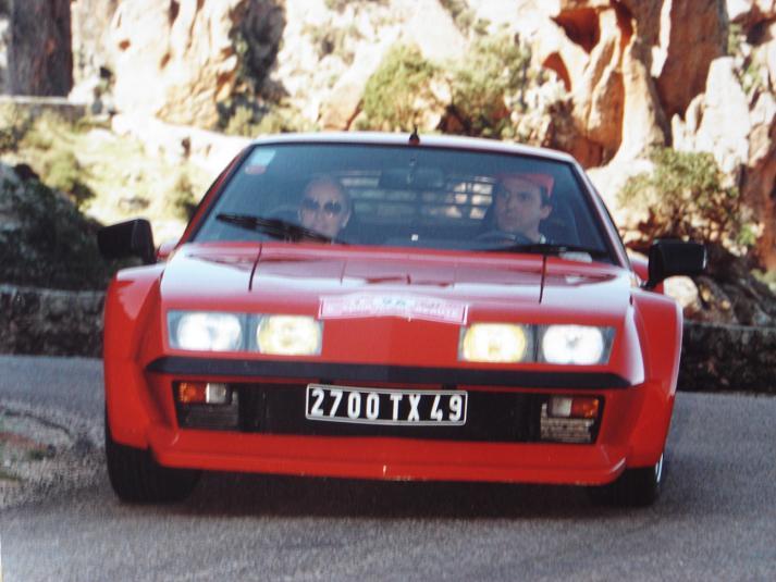 Mes premières autos pour courir...Simca rallye 1100cc, Alpine A110 1600S, A110 1500, A310 Zzzzzz80