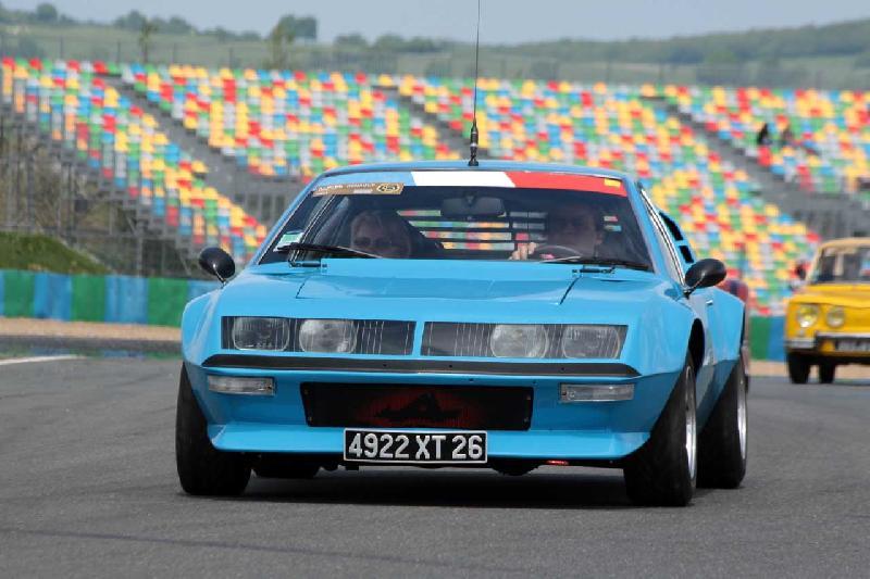 Mes premières autos pour courir...Simca rallye 1100cc, Alpine A110 1600S, A110 1500, A310 Zzzzzz81
